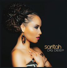 Saritah's Latest Album – Dig Deep